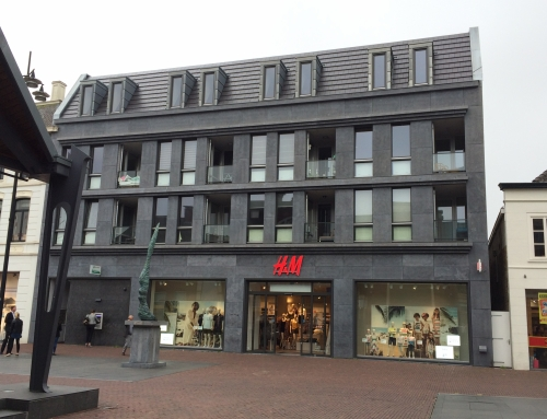 Helmond – Markt 14-16
